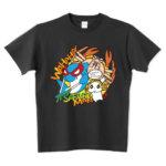 SABURO MAN Tシャツ